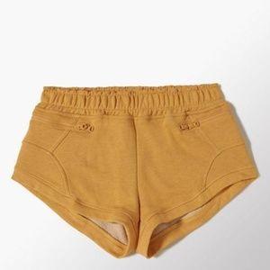 Adidas Stella McCartney Women's Yoga Knit Shorts